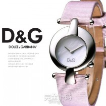 D & G - Classic Streamline Ladies Watch