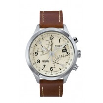 TIMEX - Stainless Steel Watches with Waterproof
