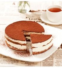 Layer Cake - Tiramisu