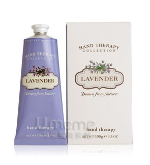 Shills Lavender Essential Oil Hand Therapy