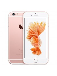 iPhone 6s Rose Pink